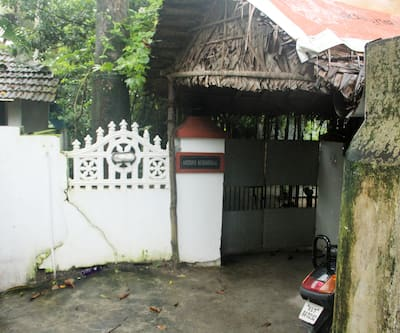 Sea Hut Homestay,Cochin